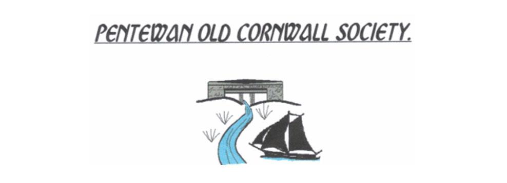 Pentewan Old Cornwall Society Meetings Restart