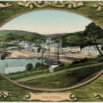 Pentewan in the Past