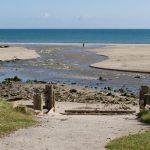 Pentewan Sands – Coastal Flood Management Scheme Update
