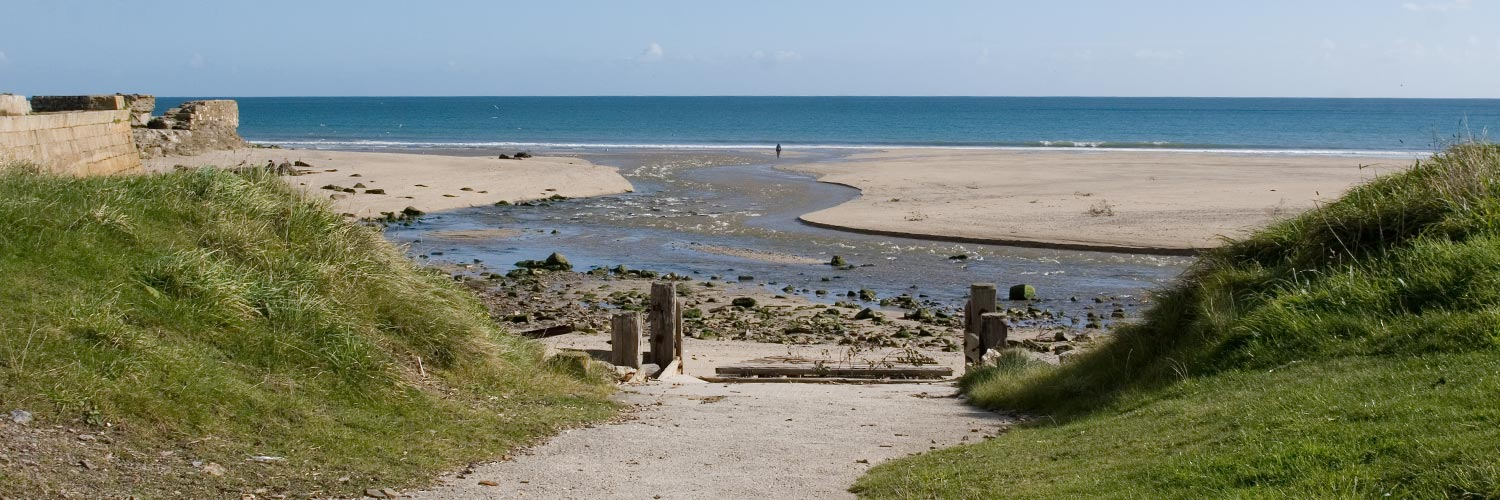 Pentewan Sands – Coastal Flood Management Scheme Update